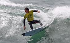 U.S. OPEN OF SURFING - 2013