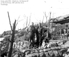 PHOTO COLLECTION - WWII & KOREA