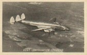 "Constellation Postcards ""B"""