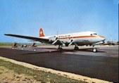 """DC-4 """"B"""""""