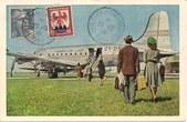 DC-4 (D - I)