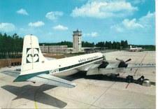 Douglas DC-6 (A - C)