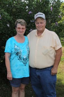 Bud & Marcia
