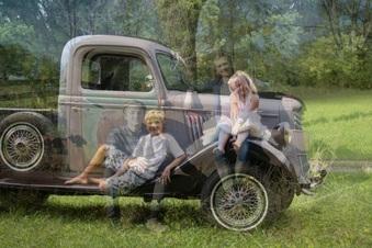 Headley Family 2017