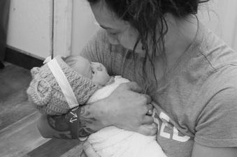Merci Newborn