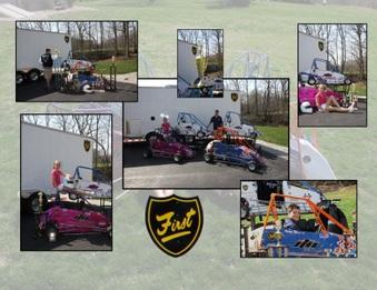 Newgent Racing 2010