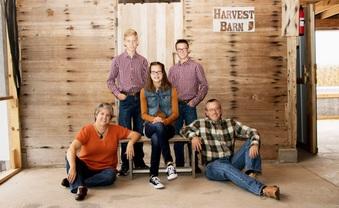 Slater Family 2017