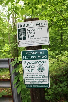 Sycamore Land Trusts