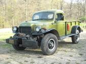 1947 WDX