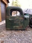1952 Cab