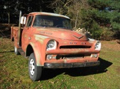 1957 W100 - Sold