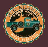 2012 Mid-Atlantic Power Wagon Rally
