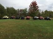 2015 WV Road Rally