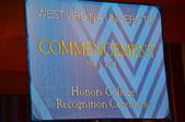 Nick's WVU Graduation