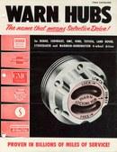 Warn Hub Refurbishing