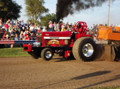 Allendale Pull 2012