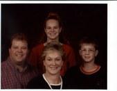 Dan&Sandy Allred Family