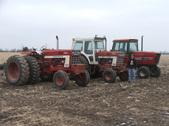 Farming 2011