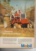 Farm Machinery Ads