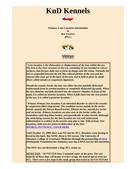 Enlarge HTML Document 1