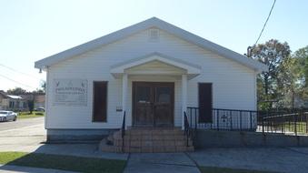 Philadelphia Christian Church