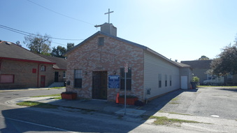 Power and Deliverance Temple