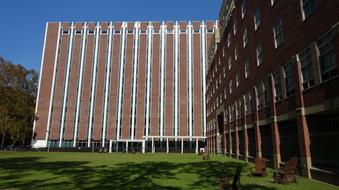 Loyola University Dorms
