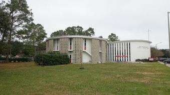 Nicholls State St Thomas Aquinas Center