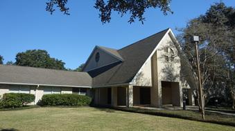 Woodland Presbyterian Church