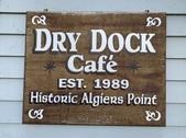 Dry Dock Bar Algiers