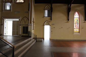 Church Compound
