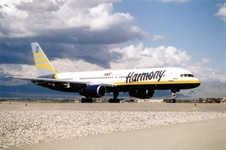 Set 24  Harmony - Icelandair