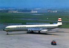 Set 47  United Arab - Voyager 1000