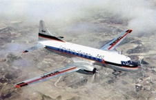 Vintage Convair Props 8 / 2018