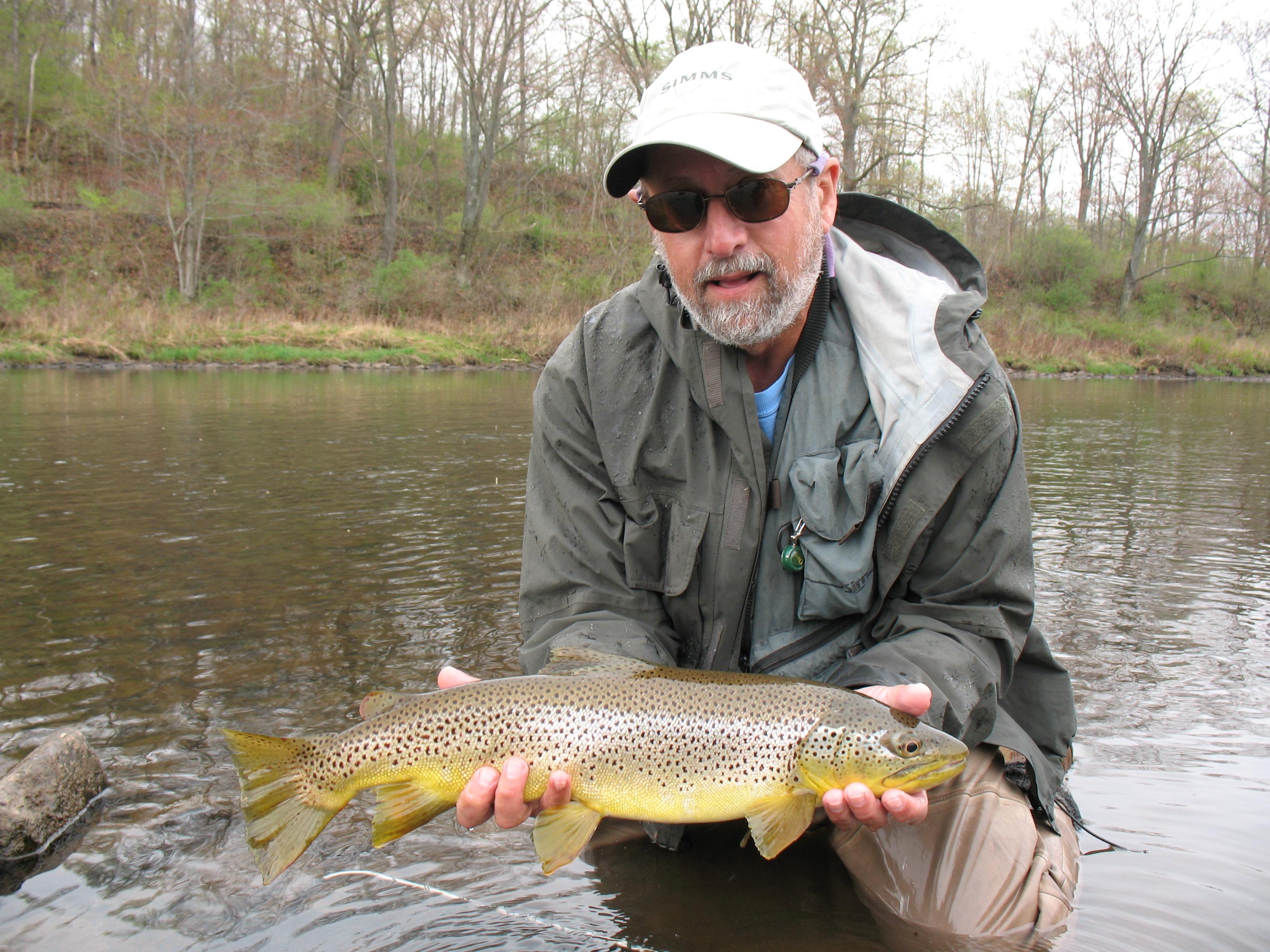 2009 Delaware River