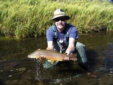 2009 Montana Spring Creeks/Beaverhead