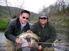Delaware River 2008