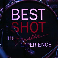 BEST SHOT at the Coach House