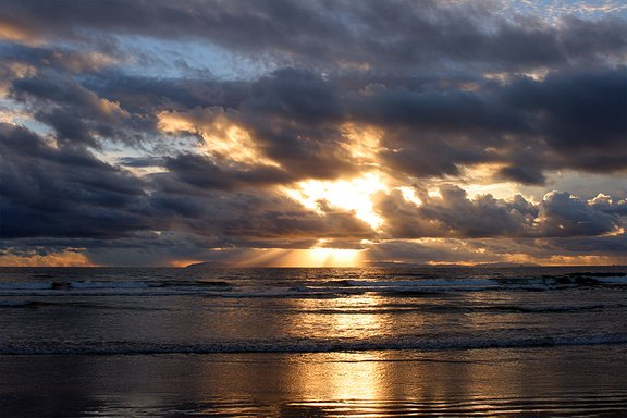 Newport Clouds & Catalina