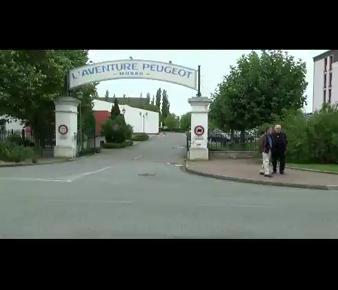 """VideoPeugeot Museum """"L""""Aventure Peugeot"""