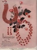 Vintage Jewelry Advertising