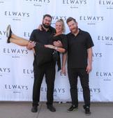 Elway's Concert Series 1, 12 June 2019