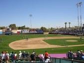 Spring Training 2008 In Arizona