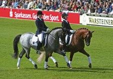 Best of WEG - general shots