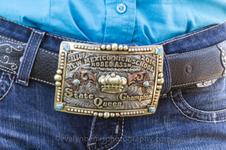 Santa Fe County 4-H Horse Show