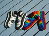 Handwarmers, Gloves, & Slippers