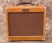 1959 Fender Champ Amp C 11XXX