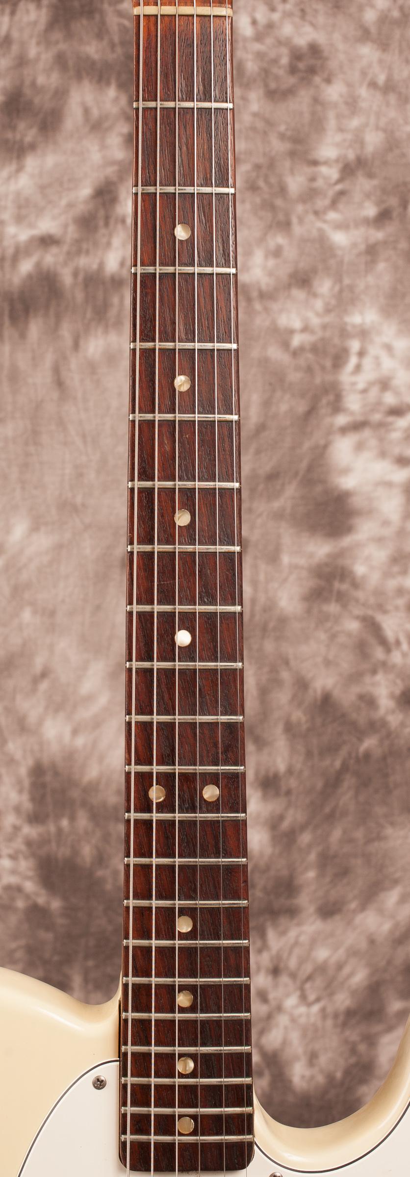 1966 Fender Telecaster 122XXX