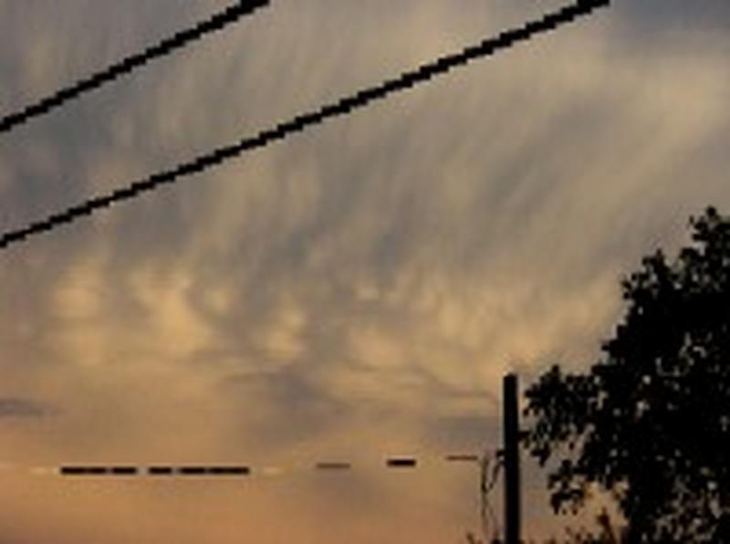 STRANGE DAYS  STRANGE SKIES