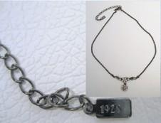 <h1>Identified Jewelry Dangles</h1>